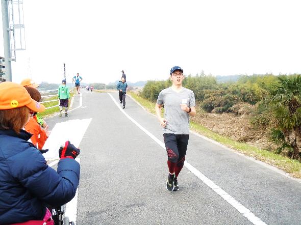 2017年第二回初心者フルマラソン講習会レポート