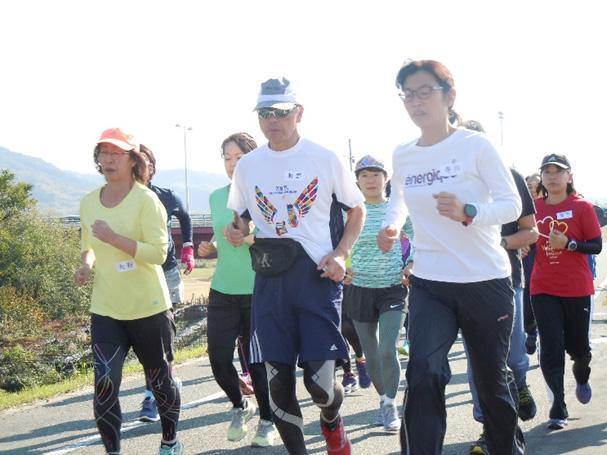 2018年第二回初心者フルマラソン講習会レポート