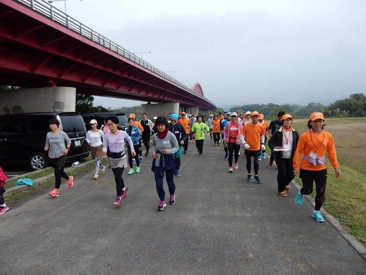 2016年第二回初心者フルマラソン講習会レポート