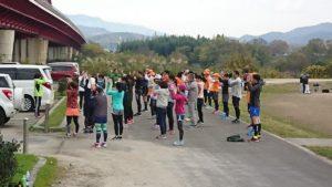 2016年第3回初心者フルマラソン講習会レポート