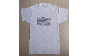 第12回 Tシャツ